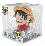 Mini cofre One Piece - Luffy