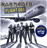 Vinil Iron Maiden - Flight 666 OST (2 Lp)