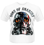 Camiseta Sons of Anarchy 147256