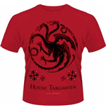 Camiseta Game of Thrones 147855