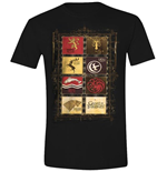 Camiseta Game of Thrones 147860