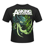 Camiseta Asking Alexandria 148222
