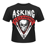Camiseta Asking Alexandria 148228