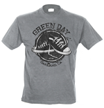Camiseta Green Day 148230