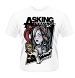 Camiseta Asking Alexandria 148361