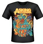 Camiseta Asking Alexandria 148369
