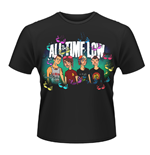 Camiseta All Time Low 148381