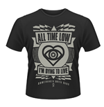 Camiseta All Time Low 148441