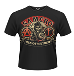 Camiseta Sons of Anarchy 148461