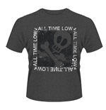 Camiseta All Time Low 148468