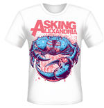 Camiseta Asking Alexandria 148471