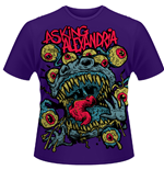 Camiseta Asking Alexandria 148477