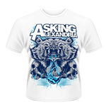 Camiseta Asking Alexandria 148529
