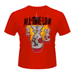 Camiseta All Time Low 148544