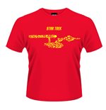 Camiseta Star Trek  148569