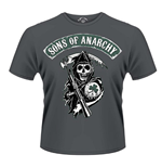 Camiseta Sons of Anarchy 148609