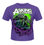 Camiseta Asking Alexandria 148646