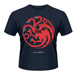 Camiseta Game of Thrones 148744