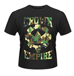 Camiseta Crown the Empire 148765