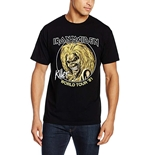 Camiseta Iron Maiden 149141