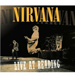 Vinil Nirvana - Live At Reading (2 Lp)