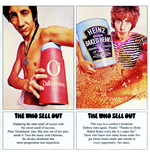 Vinil Who - The Who Sell Out