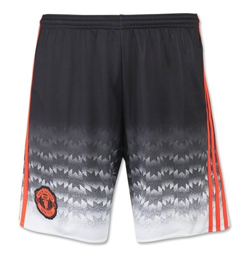 Shorts Manchester United FC 2015-2016 Third