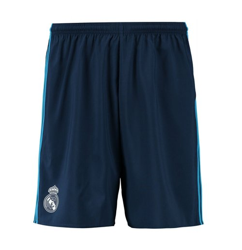 Shorts Real Madrid 2015-2016 Third