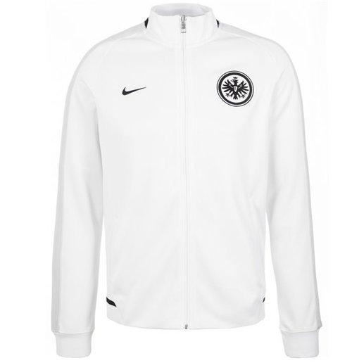 3a34ef6b07cf0 Compra Jaqueta Eintracht Frankfurt 2015-2016 (Branco) Original