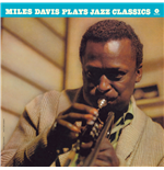 Vinil Miles Davis - Plays Jazz Classics