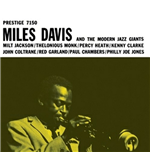 Vinil Miles Davis - Miles Davis And The Modern