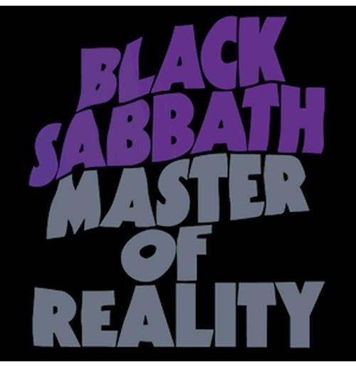 Vinil Black Sabbath - Masters Of Reality