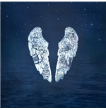 Vinil Coldplay - Ghost Stories