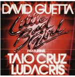 Vinil David Guetta - Little Bad Girl Vl - Maxi