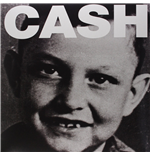 Vinil Johnny Cash - American Vi: Ain't No Grave