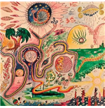Vinil Youth Lagoon - Wondrous Bughouse (2 Lp)