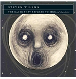 Vinil Steven Wilson - The Raven That Refused To Sing (2 Lp)