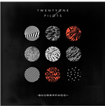 Vinil Twenty One Pilots - Blurryface (2 Lp)
