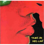 Vinil Trans Am - Red Line (2 Lp)