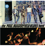 Vinil Paul Butterfield Blues Band (The) - The Butterfield Blues Band