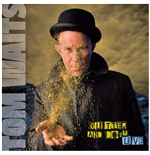 Vinil Tom Waits - Glitter And Doom Live (2 Lp)