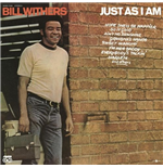 Vinil Bill Withers - Just As I Am