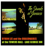 Vinil Byron Lee & The Dragonaires - Sounds Of Jamaica