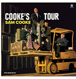 Vinil Sam Cooke - Cooke's Tour