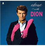 Vinil Dion - Alone With Dion