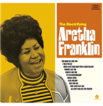 Vinil Aretha Franklin - The Electrifying Aretha Franklin