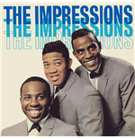 Vinil Impressions (The) - The Impressions