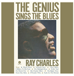 Vinil Ray Charles - The Genius Sings The Blues