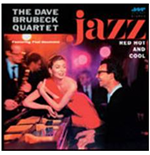 Vinil Dave Brubeck - Jazz: Red, Hot And Cool