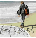Vinil Rod Stewart - Time (2 Lp)